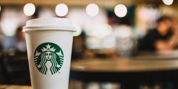 Cennik Starbucks