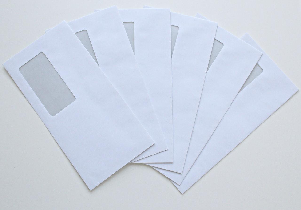 Ile kosztuje znaczek na list?